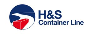 Logo H&S Container