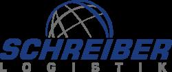 Logo Schreiber Logistik